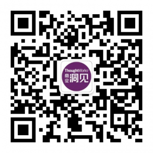 ThoughtWorks Blockchain WECHAT_QR_CODE